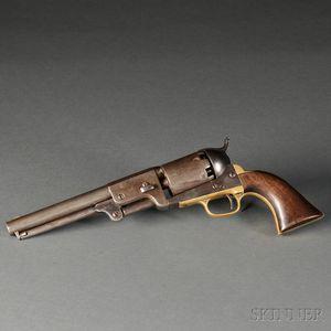 Colt Third Model Dragoon