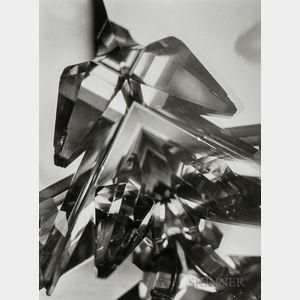 Alvin Langdon Coburn (American, 1882-1966)      Photographs  /A Portfolio of Ten Works