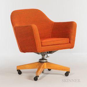 """""""FLO-TILT"""" Swivel Office Chair"""