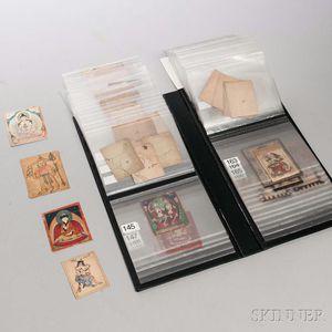 Collection of Tsaklis