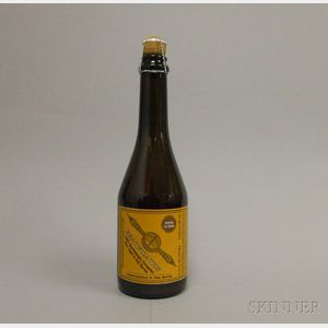 Russian River Brewing Company Beatification