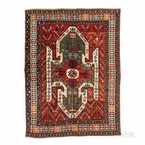 Sewan Kazak Carpet