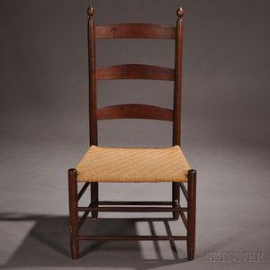 """Shaker """"3"""" Production Tilter Chair"""