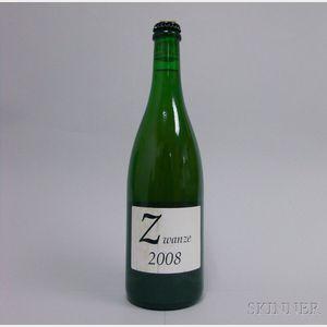 Cantillon Zwanze 2008