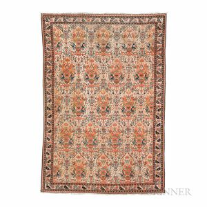 Mischun Malayer Rug