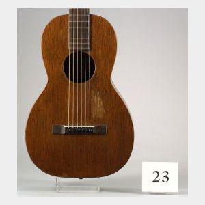 American Guitar, C. F. Martin & Company, Nazareth, 1930, Model 2-17