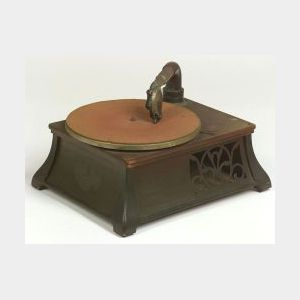 Model E Phonograph