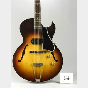 American Guitar, Gibson Incorporated, 1959, Model ES225T