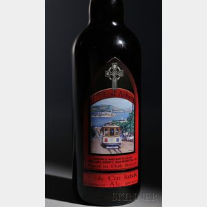 The Lost Abbey Cable Car Kriek