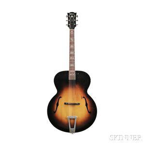 American Guitar, Gibson Incorporated, Kalamazoo, 1938, Model L-7