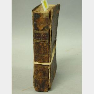 William Hubbard, Narrative of the Indian Wars in New England