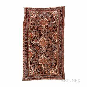 Qashqai Carpet