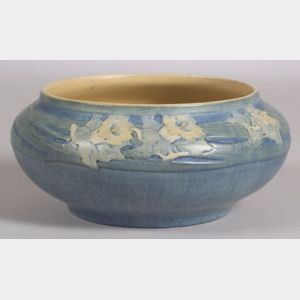 Newcomb College Pottery
