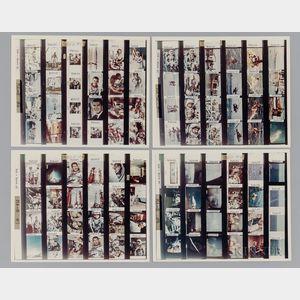 Unidentified Photographer and Walter Schirra (American, 1923-2007)