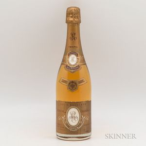 Louis Roederer Cristal 1990, 1 bottle