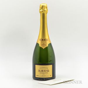 Krug Grande Cuvee NV, 1 bottle