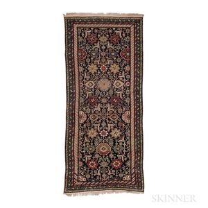 Shirvan Long Rug