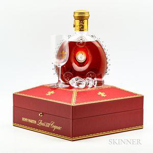 Remy Martin Louis XIII, 1 70cl bottle (pc)