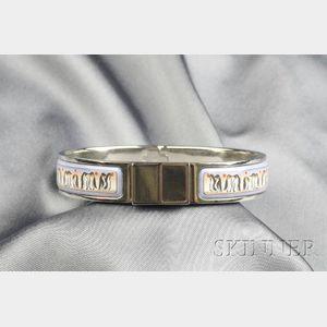 Stainless Steel Bracelet, Hermes