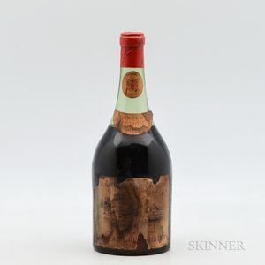 Courvoisier 50 Years Old, 1 bottle