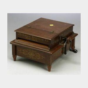 Mechanical Organette