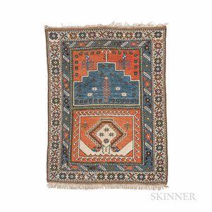 Kazak-style Rug