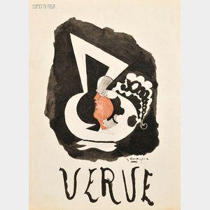 Verve: Revue Artistique et Littéraire