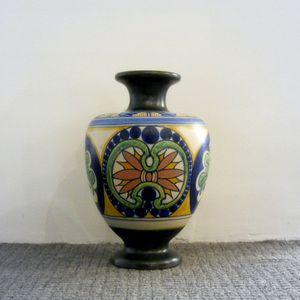 Gouda Matte Glaze Vase