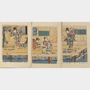 Toyokuni III: