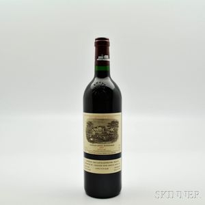 Chateau Lafite Rothschild 1997, 1 bottle
