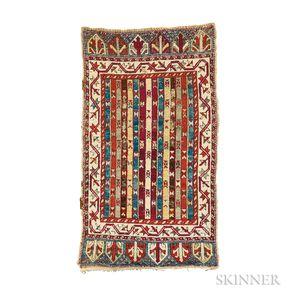 Kirshehir Striped Yastik