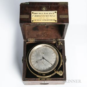 Charles Frodsham Double Balance Two-day Chronometer