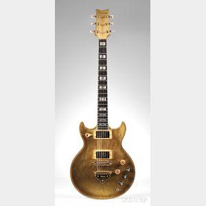 Electric Guitar, Hoshino Gakki, Nagoya, 1979, Model Ibanez Artist