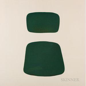 Per Lunde Jørgensen (Danish, b. 1964)      Ebay office chairs within 20 km of Copenhagen (Lyngby)