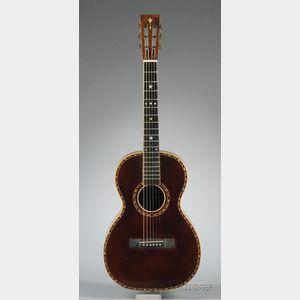 American Guitar, c. 1910