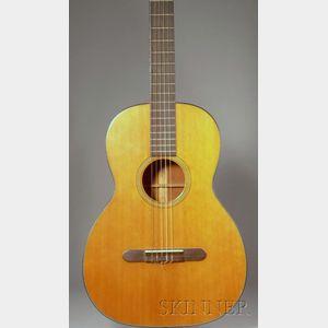 American Guitar, C.F. Martin & Company, Nazareth, 1961, Model 00-16C