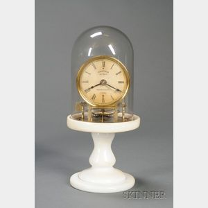 Candlestand Clock by Terry Ville Manufacturing Company