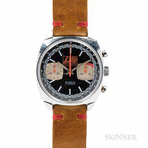 Vintage Chronograph Promotional Wristwatch