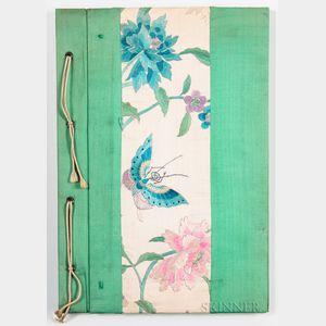 Hardy Jowett, Chinese Costumes