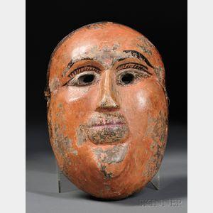 Raj Bangshi Mask