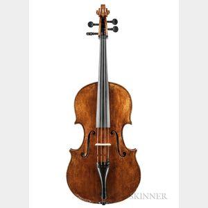 American Viola, Carleen M. Hutchins, Montclair, 1974