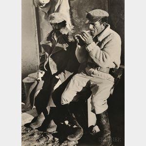 (Photography) Carmi, Boris (Russian/Israeli, 1914 - 2002).