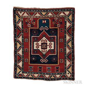 Kazak Payer Rug