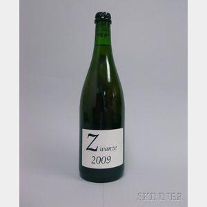 Cantillon Zwanze 2009