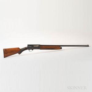 FN Browning Auto-5 Semiautomatic Shotgun