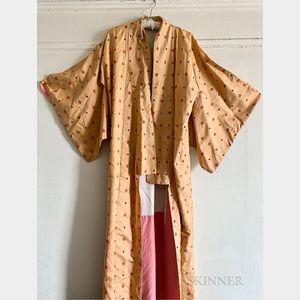 Maki Yamamoto Textile Studio    Vintage Kimono
