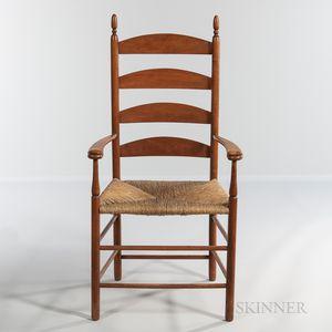 Perkins Barlow Shaker-type Chair