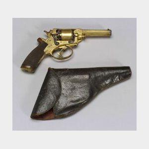 Tranter Percussion Pocket Revolver