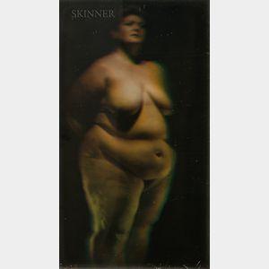 Harriet Casdin-Silver (American, 1925-2008)      Venus of Willendorf