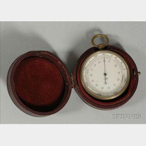 Pocket Altimeter by Lufft